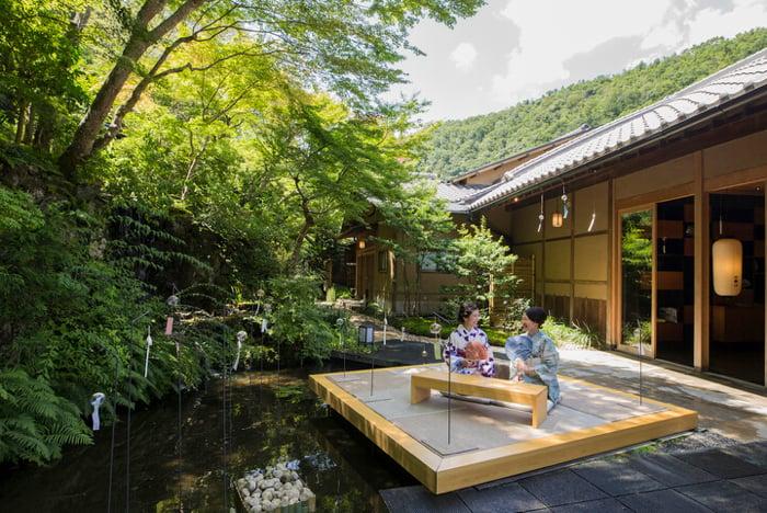 可以在日本全國的「虹夕諾雅」體驗到的非日常奢侈體驗統整 2018・夏 住宿、星野集團、