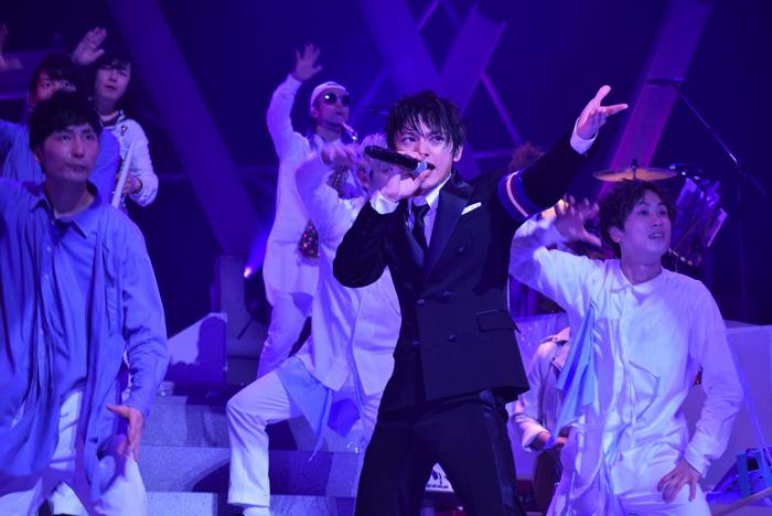 SKY-HI沿襲了「Marble」的世界觀所舉辦的巡迴演唱會最終場完美落幕 skyhi、