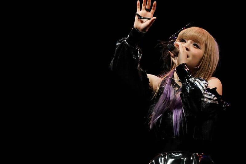 GARNiDELiA 單獨巡迴最終公演於香港舉辦!日本全國巡演情報公開 garnidelia、