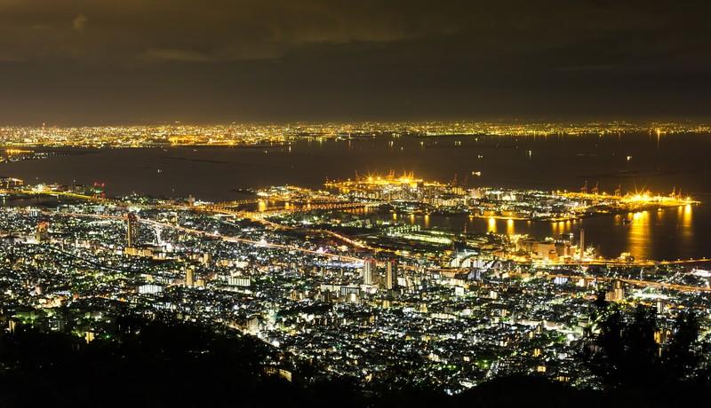 西班牙足球明星伊涅斯塔將移籍前往的神戶究竟是什麼樣的地方呢?神戶人氣觀光景點6選 在神戶、日本旅行、