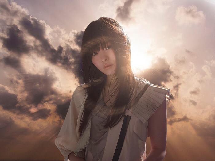 日本新銳女歌手ASCA的「凜」&「悠遠」MV獨佔iTunes動漫排行榜第一、二名! ASCA、