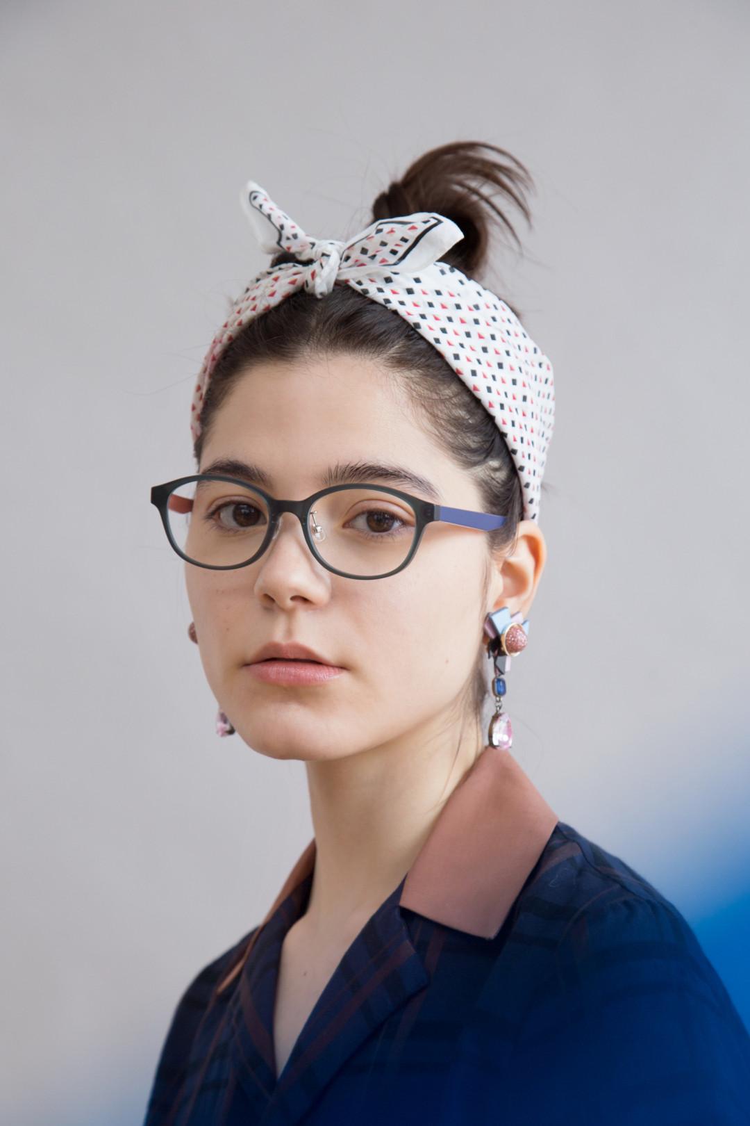 JINS X Papier Tigre |當日系平價眼鏡遇上巴黎人氣文具店