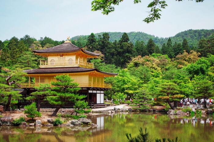 金閣寺 京都