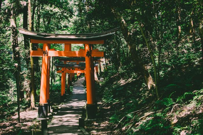 旅遊評論網站TripAdovisor發表日本人氣觀光景點與地標排行榜 在京都、在東京、日本旅行、