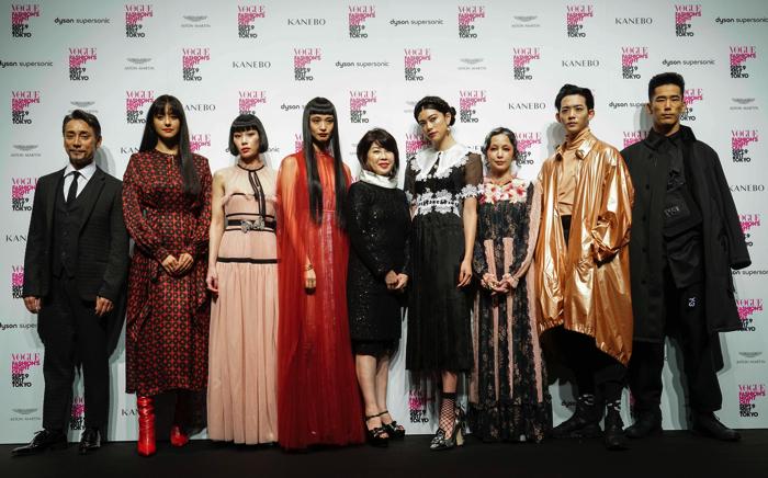 由VOGUE主辦的時尚活動「VOGUE FASHION'S NIGHT OUT 2018」即將展開! 在原宿、在名古屋、在大阪、在神戶、在表參道、在青山、