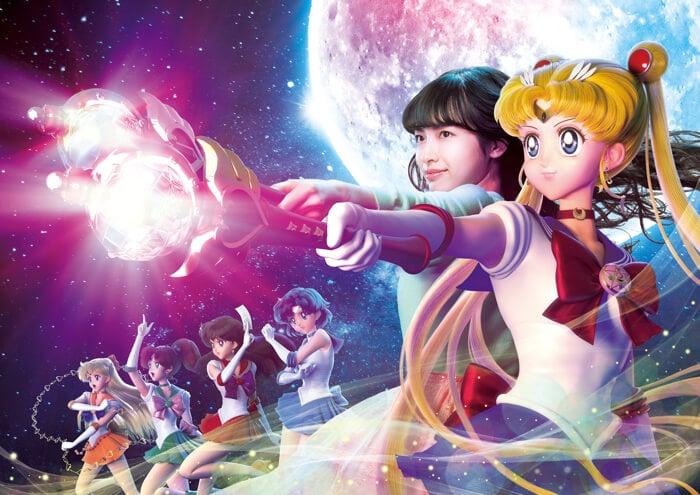 美戰迷還沒去的趕快!大阪環球影城「美少女戰士:The Miracle 4-D」期間延長! 美少女戰士、