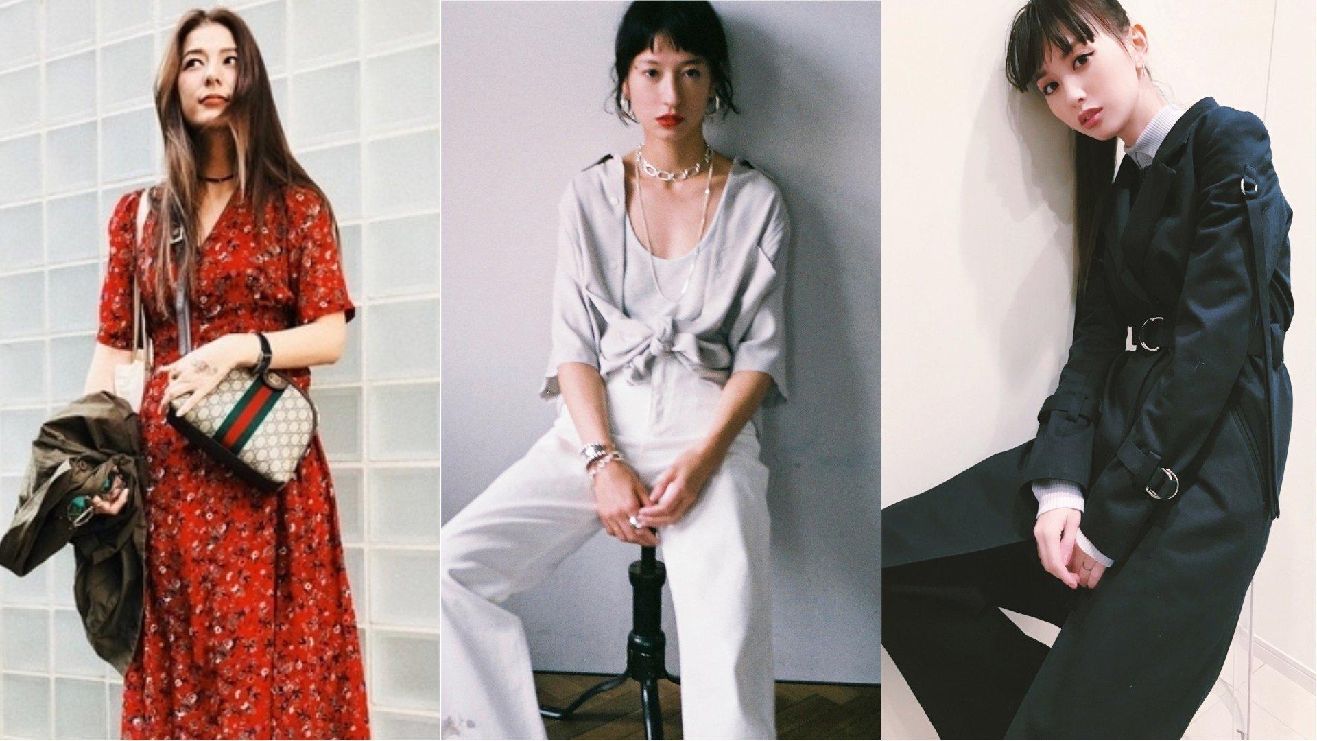 當了媽媽依然時髦|三位值得你學習穿搭技巧的日本模特・藝人