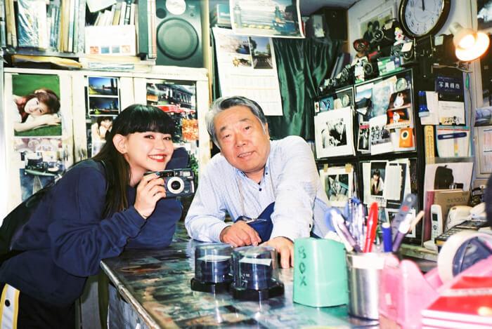 中古カメラ 新宿yurippa_film13