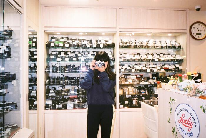 中古カメラ 新宿yurippa_film06