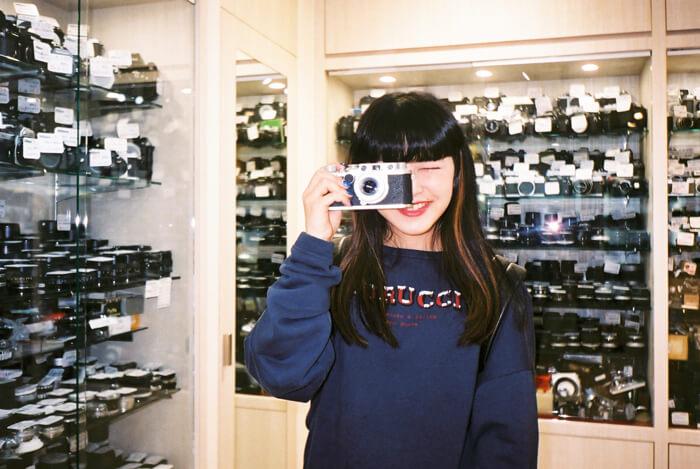 中古カメラ 新宿yurippa_film07