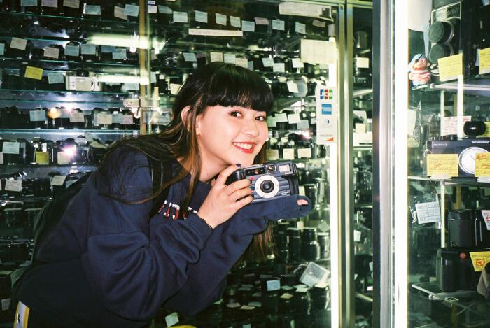 中古カメラ 新宿yurippa_film11