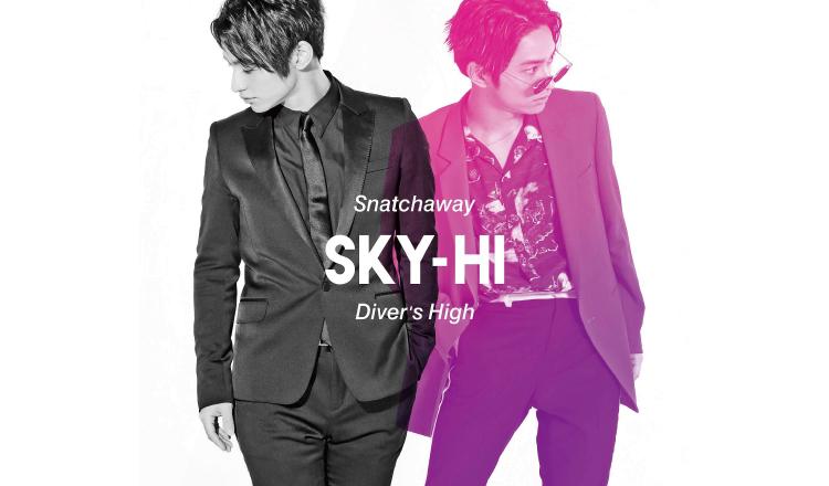 SKY-HI在美國公演上演唱的「Bitter Dream」Live影像大公開 skyhi、