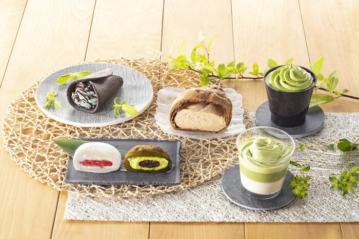日本超商甜點 抹茶、焙茶等日式風味大集合!7-11「日式甜點祭」 甜點、抹茶、焙茶