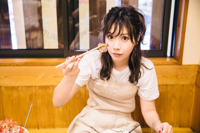 SILENT SIREN ひなんちゅ 月島 もんじゃ サイサイ 肉