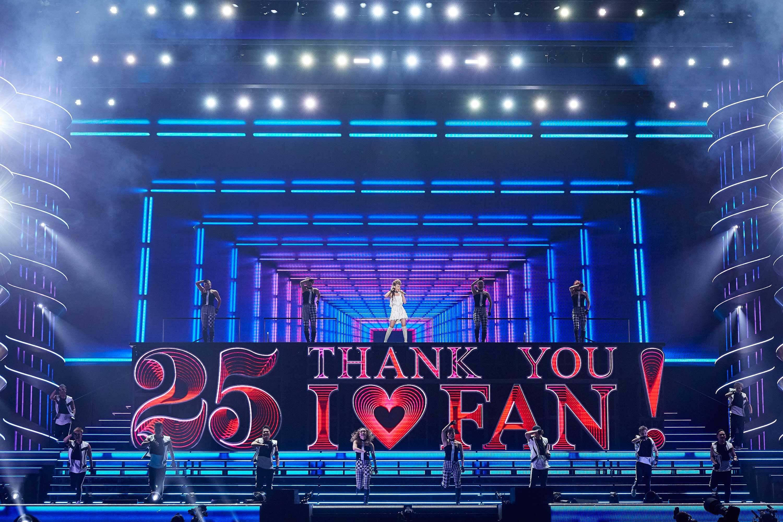 安室奈美惠最後的日本全國巡迴劃下句點 演唱會影像將收錄為DVD發售! 安室奈美惠、
