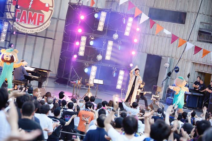 平井堅 KPP CAMP 2