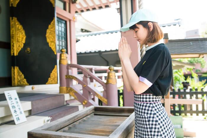 浅草 今戸神社 参拝 東京さんぽ