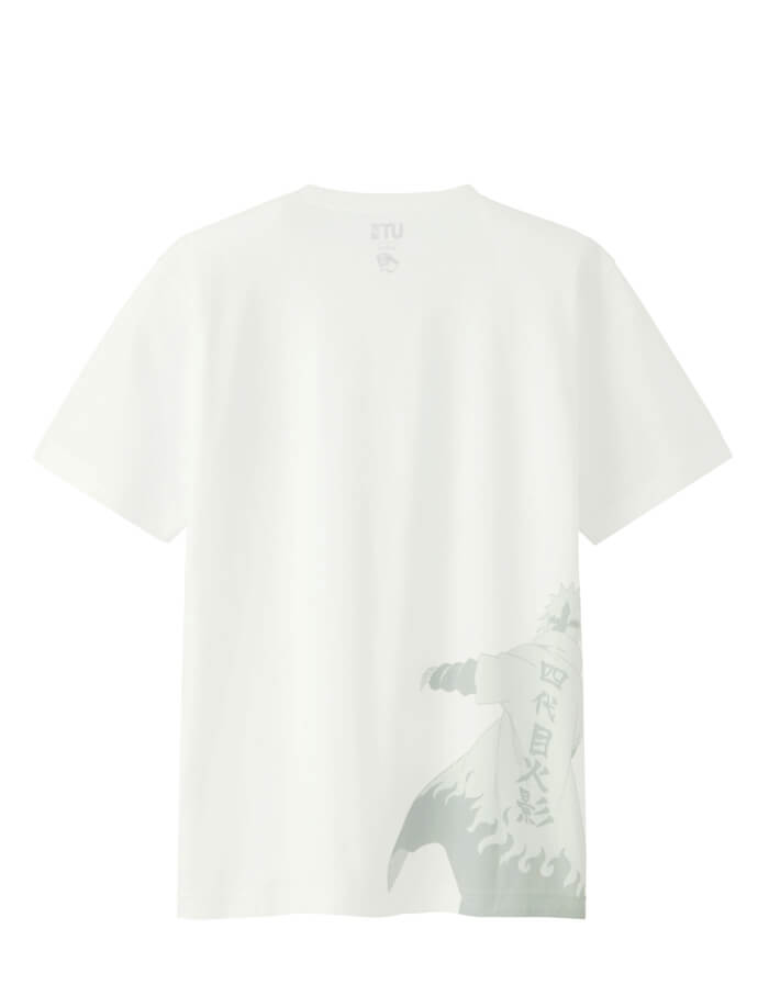 NARUTO -ナルト- UT 波風ミナト