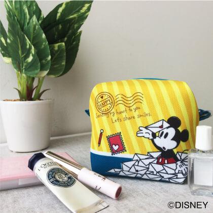 日本郵局2018迪士尼手拿小包