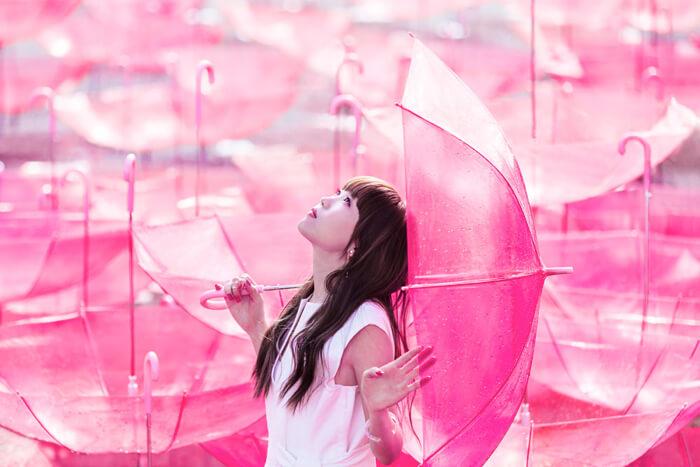 "Aimer替日本""父親節""帶來的新歌「思い出は奇麗で」MV大公開 Aimer_、"