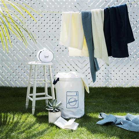 Francfranc雨季梅雨特輯洗衣用具洗衣袋洗衣籃