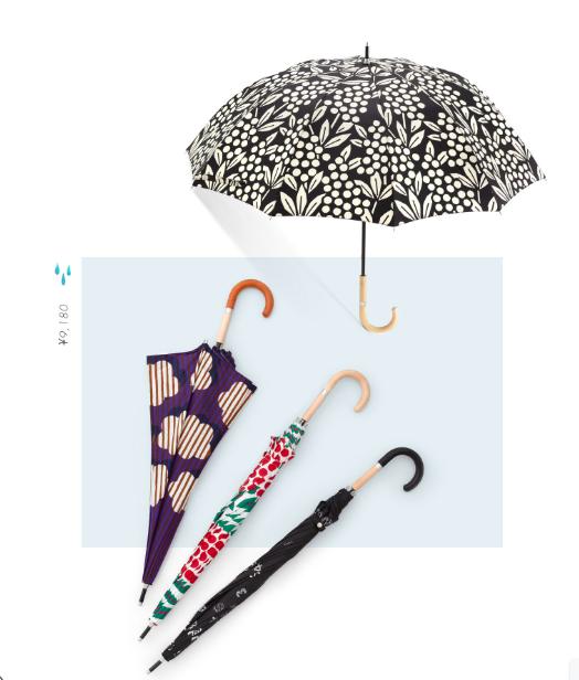 sousou布moonbat傘洋傘下雨用長傘款