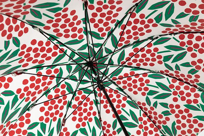 sousou布moonbat傘洋傘下雨用長傘款-傘骨