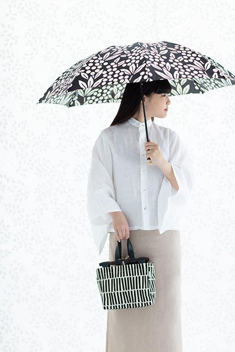 sousou布moonbat傘洋傘下雨用折疊傘撐傘