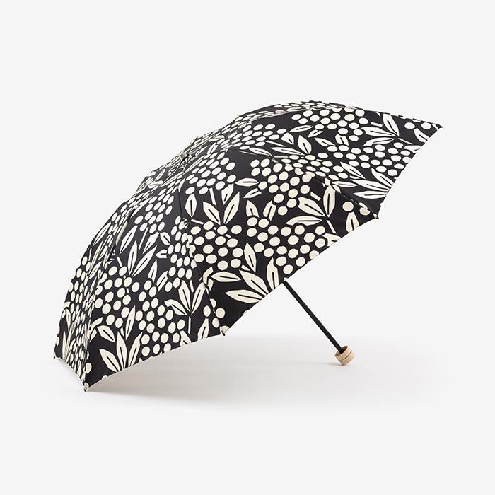 sousou布moonbat傘洋傘下雨用折疊傘展開