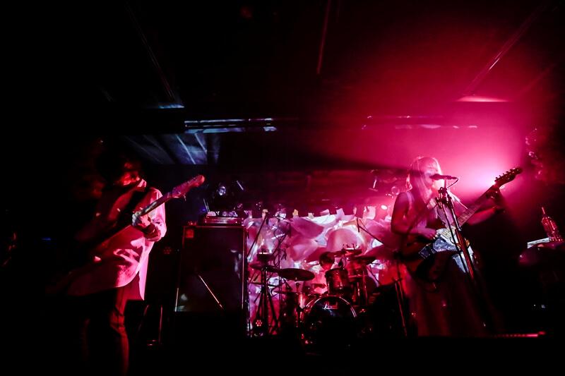 Cö shu Nie 客滿的東京首場單獨演唱會落幕!今年秋天還將舉辦東名阪巡迴 Cö shu Nie、