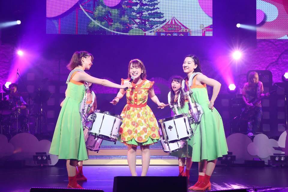 內田真禮新歌「youthful beautiful」被選用為電視動畫「SSSS.GRIDMAN」的片尾曲 內田真禮、