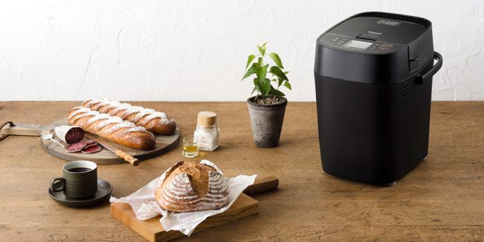 panasonic麵包機SD-mdx100-k日本設計獎GOOD DESIGN AWARD黑色