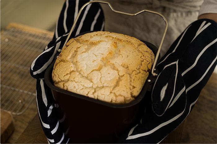 虎牌麵包機魔法瓶KBX-A100米麵包