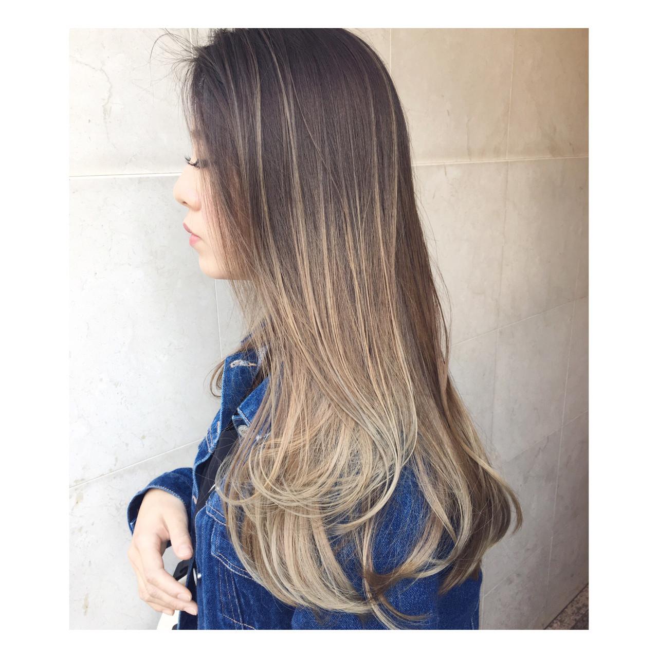 漸層感髮色width=750