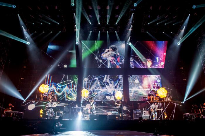 8月即將來台開唱的RADWIMPS 順利完成日本國內巡迴「Road to Catharsis Tour 2018」 radwinps、