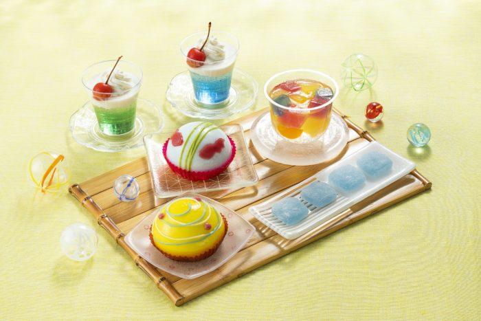 7-11夏日甜點祭所有商品