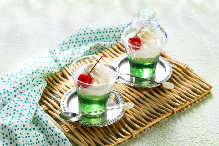 7-11夏日甜點祭冰淇淋汽水果凍
