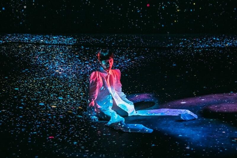 星期三的康帕內拉 於台場「MORI Building Digital Art Museum」帶來Live演出 星期三的康帕內拉、