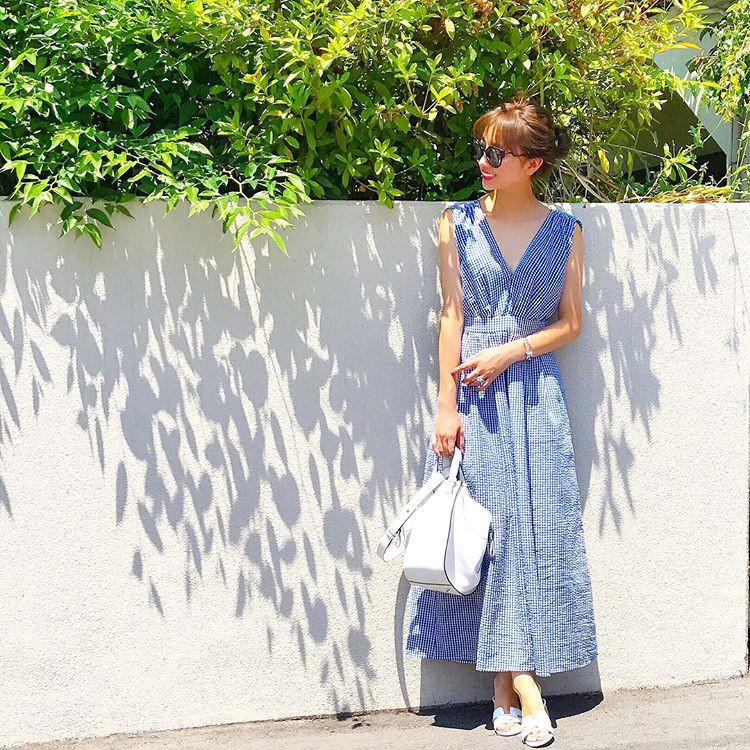 夏季休閒最適合♡涼鞋造型