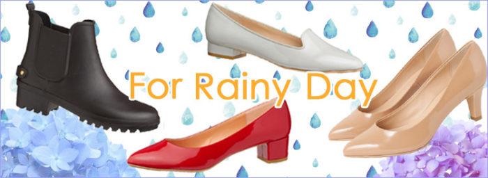 DIANA雨鞋雨靴