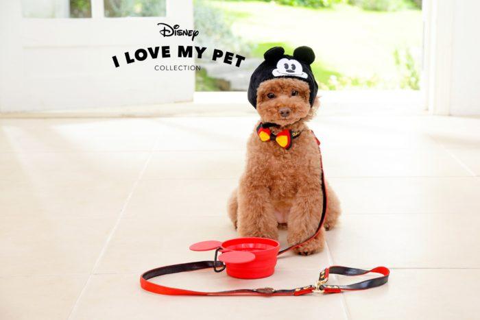 迪士尼寵物商品米奇系列