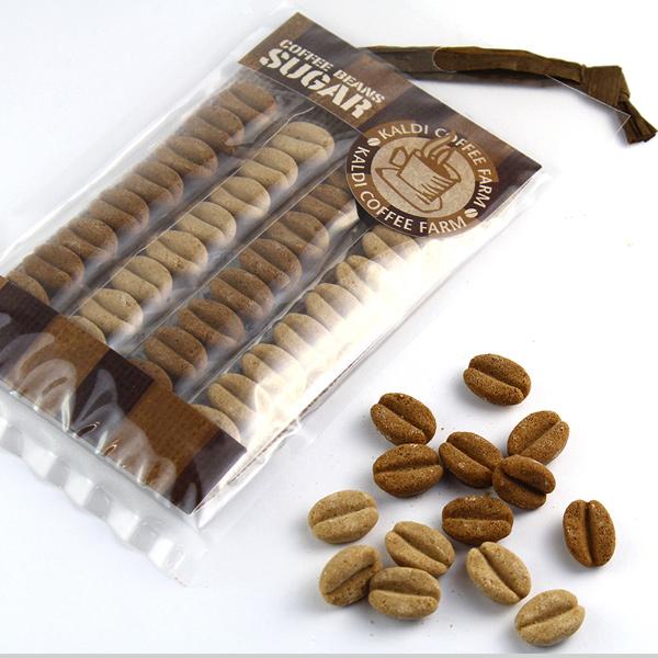 KALDI咖啡豆砂糖