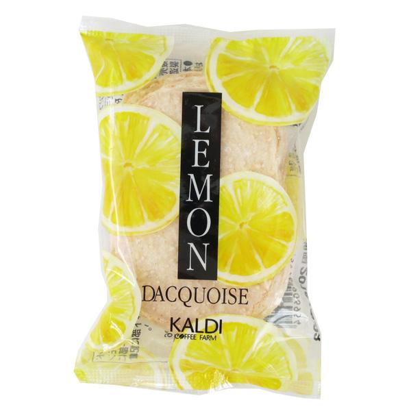 KALDI檸檬達克瓦茲