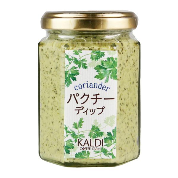 KALDI香菜抹醬