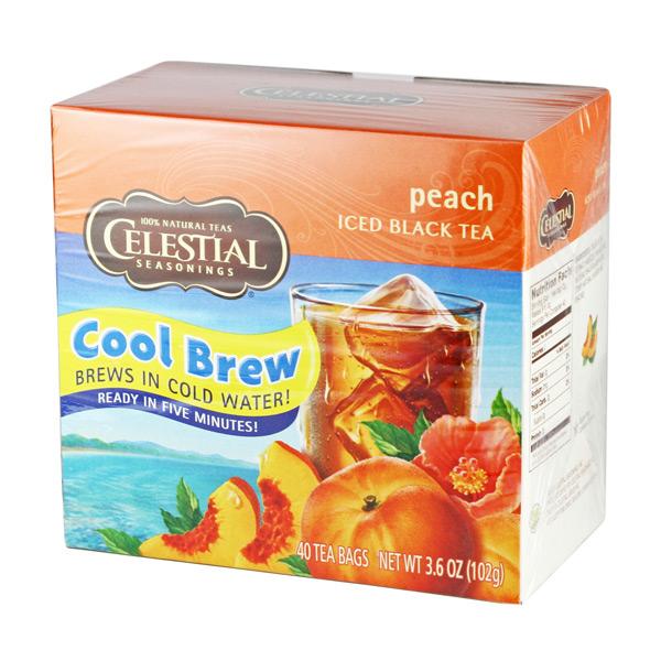 KALDICELESTIAL冷泡蜜桃茶