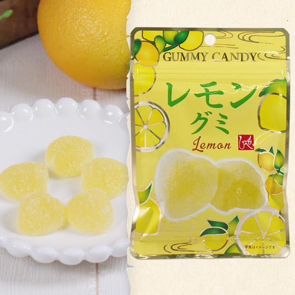 KALDI檸檬軟糖