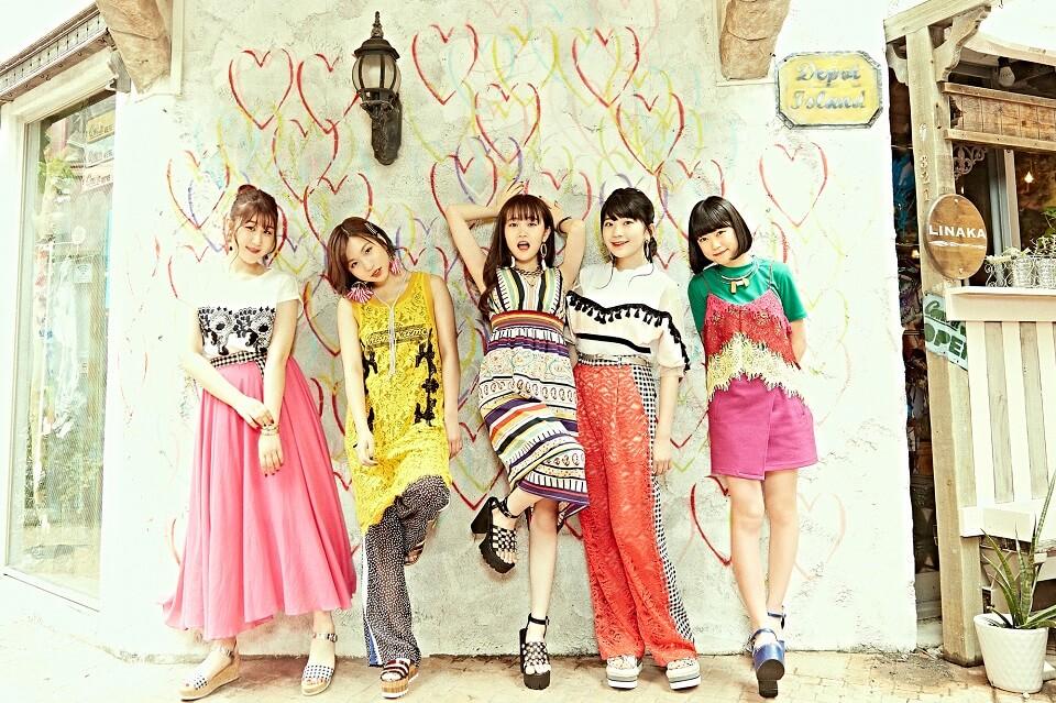 Little Glee Monster將於台灣、香港舉辦海外單獨演唱會! Little Glee Monster_、