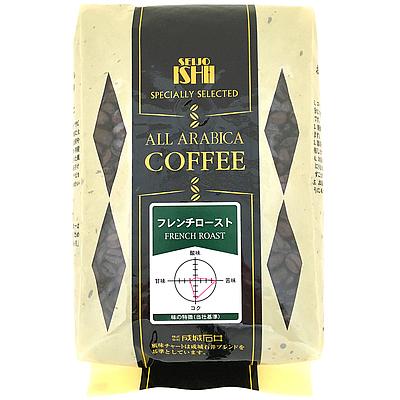 成城石井FRENCHROAST咖啡豆