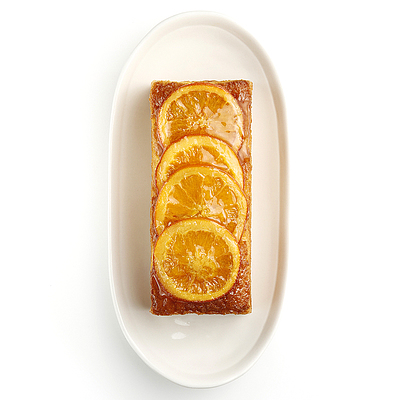 成城石井自家製香橙蛋糕