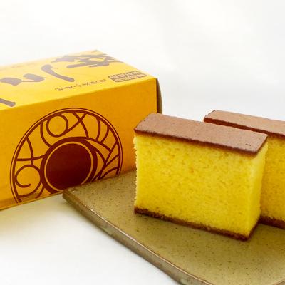 成城石井五三燒蜂蜜蛋糕
